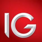 Aanmelden bij IG Markets
