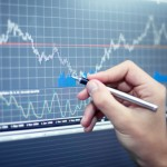 Online beleggen in de aandelenbeurs