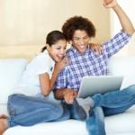 Online handel in aandelen