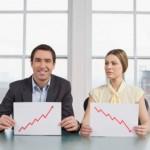 plaatje aandelen kopen voor beginners