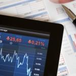 Winst met handelen Nederlandse index 5