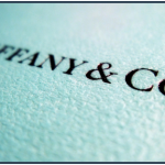 Koersdaling Tiffany 1