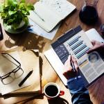 Technische analyse online beleggen - Uitgelichte afbeelding
