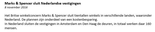 m-en-spencer-nieuwsbericht