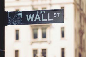 Turbulentie op de financiële markten wekt argwaan